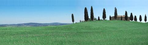 Ferienh�user und Ferienwohnungen in der Toscana